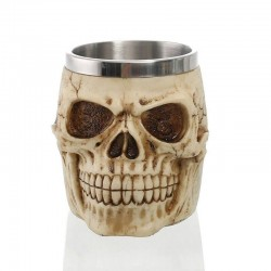 Mug Tête de Mort