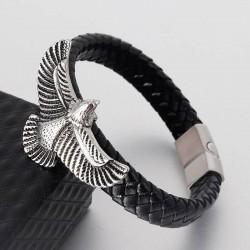 Bracelet Aigle Viking