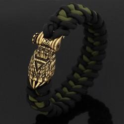 Bracelet Viking Griffe d'Ours