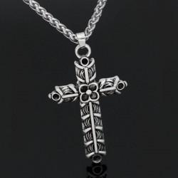 Collier Viking Croix Athelstan