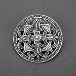 Broche Nœud Celtique