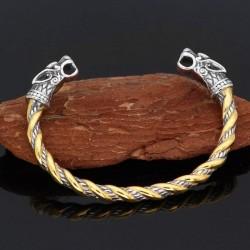 Bracelet Dragon Nidhogg
