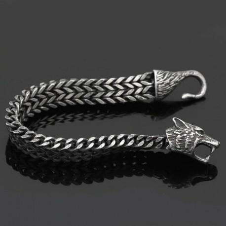 Bracelet Loup Hati