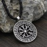 Collier Vegvisir Viking