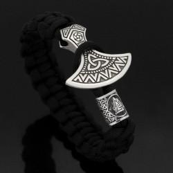Bracelet Hache Viking Bjorn