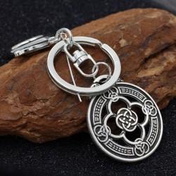 Porte clef Nœud Celtique