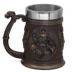 Chope Viking - Odin