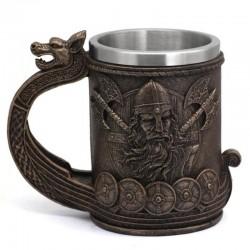 Chope Viking - Bateau Drakkar