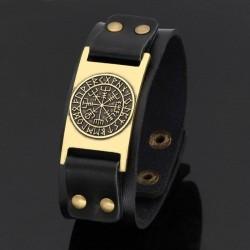 Bracelet Vegvisir Viking