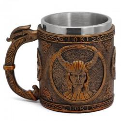 Chope Viking - Loki