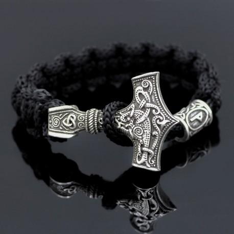 Bracelet Viking Thor