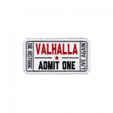 Ecusson Valhalla
