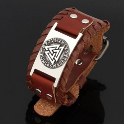 Bracelet Valknut