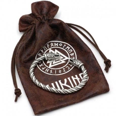 Bracelet Torque Viking