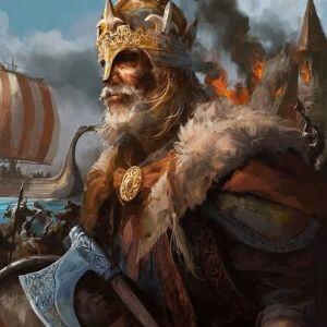 Harald Sigurdsson, l'Impitoyable Viking