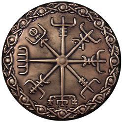 Vegvisir viking