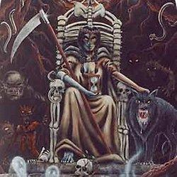 dieu de la mort viking